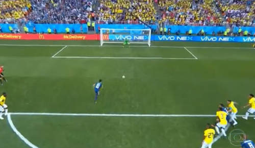 Κολομβία – Ιαπωνία: Το πέναλτι – γκολ με το οποίο προηγείται η Ιαπωνία (vid) | Pagenews.gr