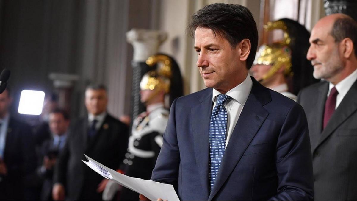 Κόντε: Η Ιταλία επιθυμεί να αντιμετωπιστεί το προσφυγικό με τρόπο διαρθρωτικό | Pagenews.gr