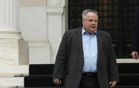Νίκος Κοτζιάς για Ρωσία: «Δεν μπορεί να ασεβεί επειδή νιώθει ισχυρότερη από την Ελλάδα»   Pagenews.gr