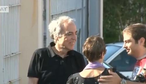 Guardian: Αντιδράσεις από τη μεταφορά Κουφοντίνα σε «πολυτελή ανοιχτή φυλακή» | Pagenews.gr