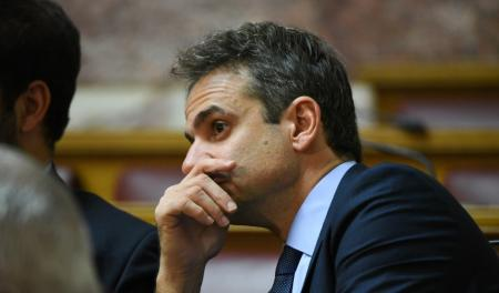 Μητσοτάκης: Απαντά τι θα κάνει με την ΕΡΤ άμα κυβερνήσει η ΝΔ   Pagenews.gr