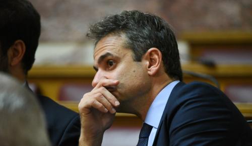 Μητσοτάκης: Τα ΑΕΙ θα καθαρίσουν από συμμορίες | Pagenews.gr