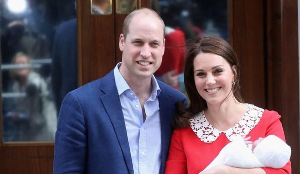 Ανακοινώθηκε η ημερομηνία της βάπτισης του πρίγκιπα Λούι | Pagenews.gr