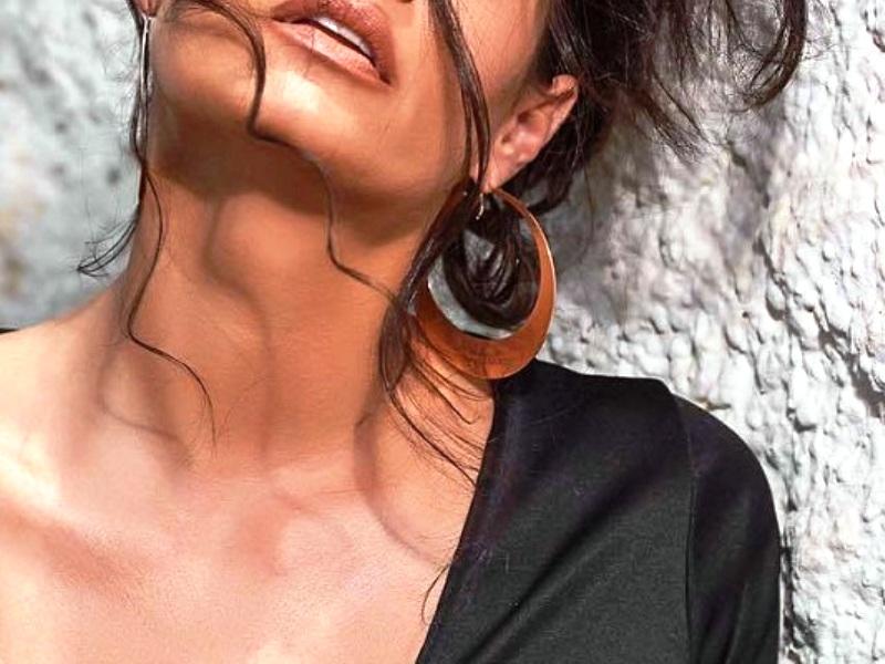 Έβαλε «φωτιά» στο Instagram η… Ελληνίδα «Μόνικα Μπελούτσι» (pic) | Pagenews.gr
