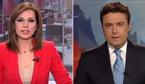 Αντώνης Αλαφογιώργος – Μαρία Σαράφογλου: Και επίσημα χωρισμένοι | Pagenews.gr