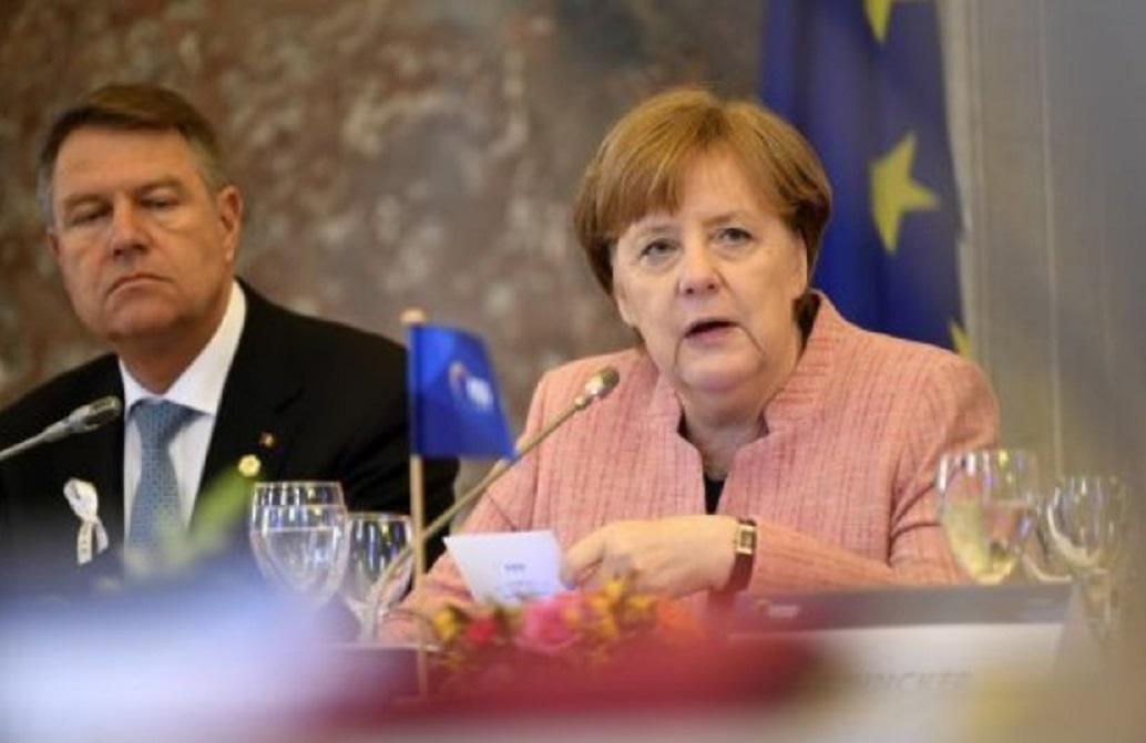 Μέρκελ: Έντονες επικρίσεις για την κυβέρνησή της | Pagenews.gr