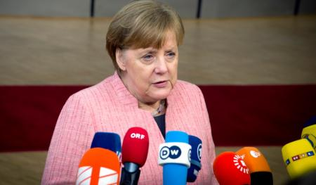 Δημοσκοπική «σφαλιάρα» για την Μέρκελ – Σε νέο ιστορικό χαμηλό ο κυβερνητικός συνασπισμός | Pagenews.gr