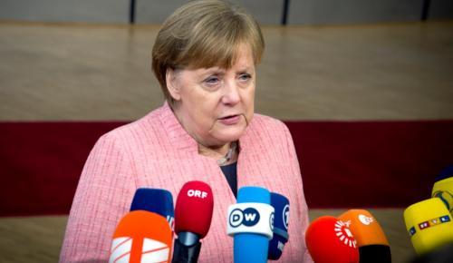 Άνγκελα Μέρκελ: Υποδέχεται τον Σεμπάστιαν Κουρτς στο Βερολίνο | Pagenews.gr