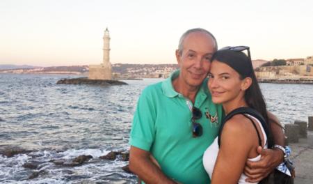 Δήμητρα Μέρμηγκα: Ο παραμυθένιος γάμος της με τον Γιάννη Κούστα | Pagenews.gr