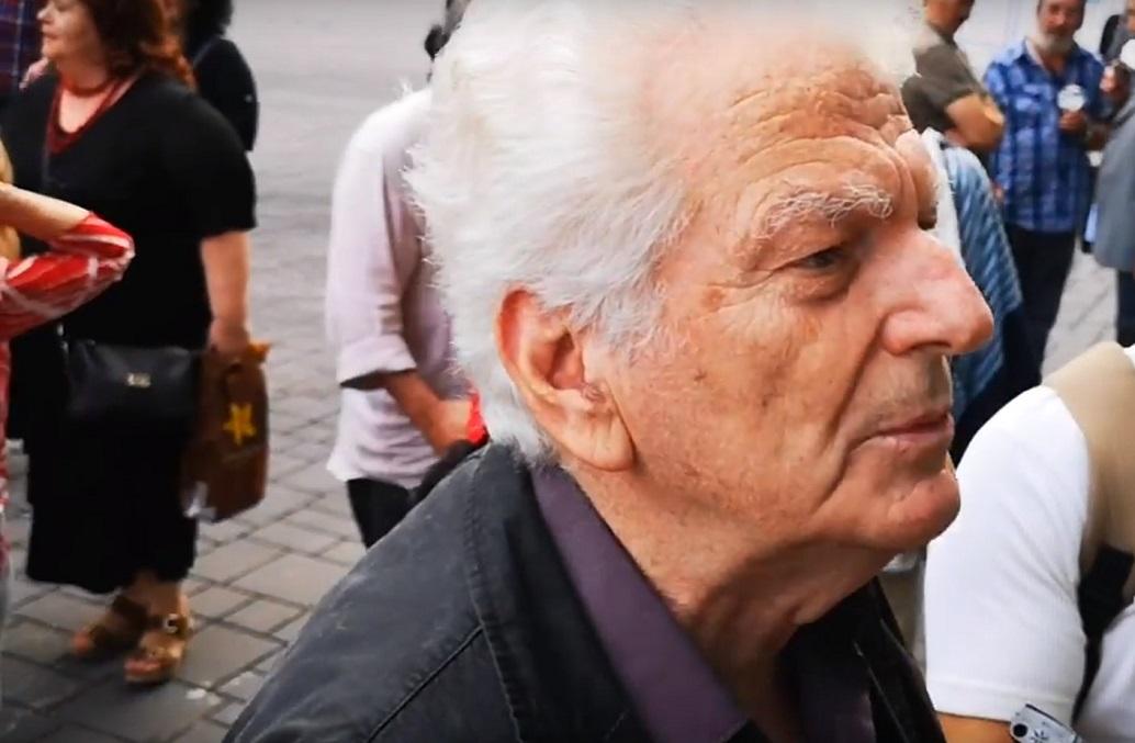 Μηταφίδης: Η εκδήλωση για τη συμφωνία των Πρεσπών διακόπηκε από φασίστες | Pagenews.gr