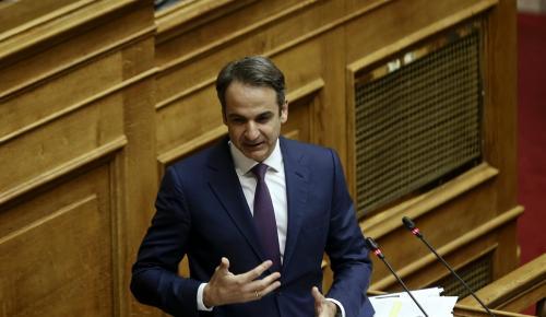 Σκοπιανό: Σενάρια για πρόταση μομφής από τη ΝΔ   Pagenews.gr