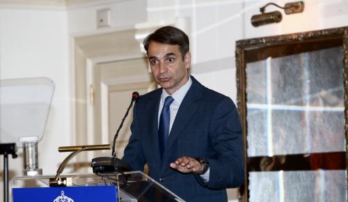 Μητσοτάκης: Θα ζητηθούν ευθύνες για τα χαμένα χρήματα των ανακεφαλαιοποιήσεων | Pagenews.gr