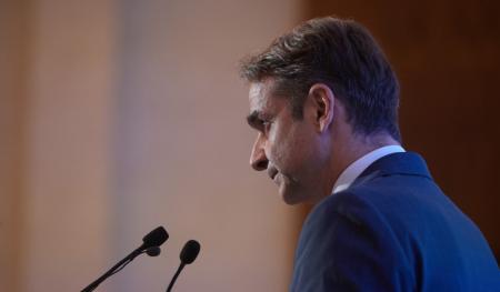 Μητσοτάκης για Σκοπιανό: Θα καταψηφίσουμε τη συμφωνία αλλά θα την σεβαστούμε   Pagenews.gr