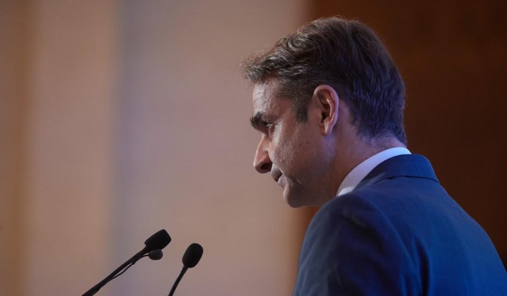 Μητσοτάκης για Σκοπιανό: Θα καταψηφίσουμε τη συμφωνία αλλά θα την σεβαστούμε | Pagenews.gr