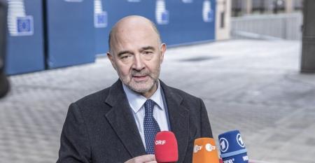 Αποκαλύψεις Μοσκοβισί για Τσίπρα: «Ανταλλάσσουμε sms κάθε εβδομάδα» | Pagenews.gr