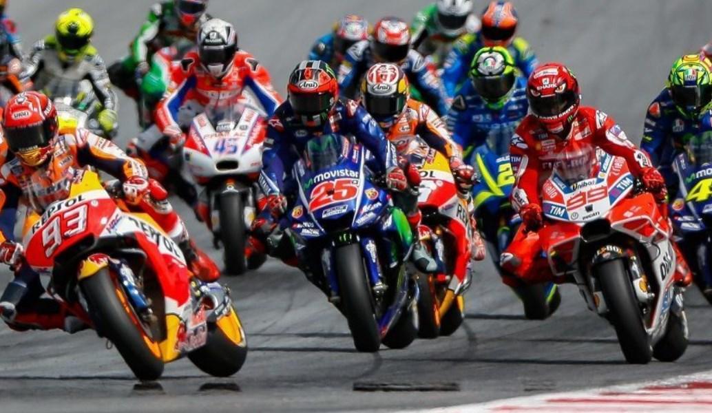 MotoGP: Νικητής ο Λορένθο στο Γκραν πρι της Καταλονίας   Pagenews.gr