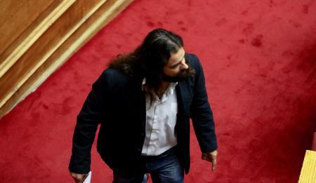 Κωνσταντίνος Μπαρμπαρούσης: Απολογείται για προπαρασκευαστικές πράξεις εσχάτης προδοσίας | Pagenews.gr