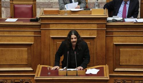 Μπαρμπαρούσης: Δικογραφία σε βάρος του και για την άγρια καταδίωξη   Pagenews.gr