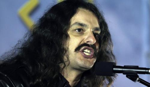 Συνελήφθη ο Κωνσταντίνος Μπαρμπαρούσης   Pagenews.gr