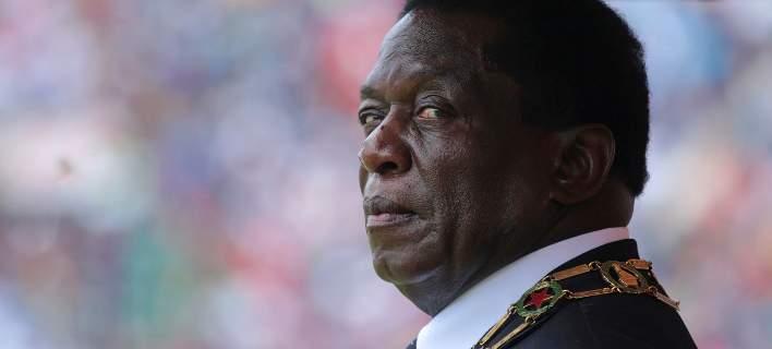 Ζιμπάμπουε: Eκρηξη στο γήπεδο όπου μιλούσε ο πρόεδρος της χώρας (vid)   Pagenews.gr