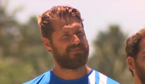 Νάσος Παπαργυρόπουλος: Τι είπε μετά την αποχώρηση του από το Survivor | Pagenews.gr