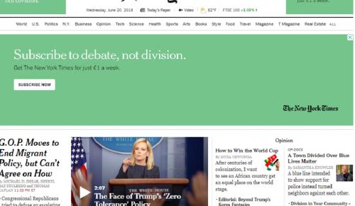 Oι New York Times για την Ελλάδα – Η επόμενη ημέρα και τα αγκάθια | Pagenews.gr