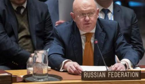 «Μπλόκο» της Ρωσίας στη δημοσιοποίηση έκθεσης της Επιτροπής Κυρώσεων του ΟΗΕ για τη Βόρεια Κορέα | Pagenews.gr