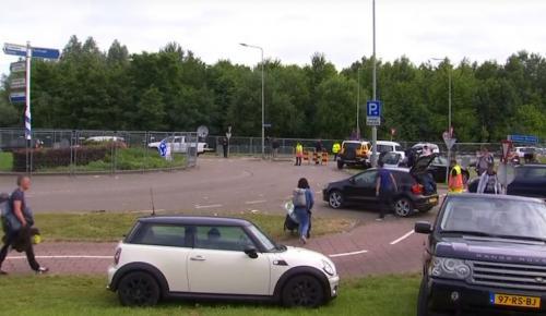 Ολλανδία: Δεν είχε κίνητρο την τρομοκρατία ο οδηγός του φορτηγού (pics) | Pagenews.gr