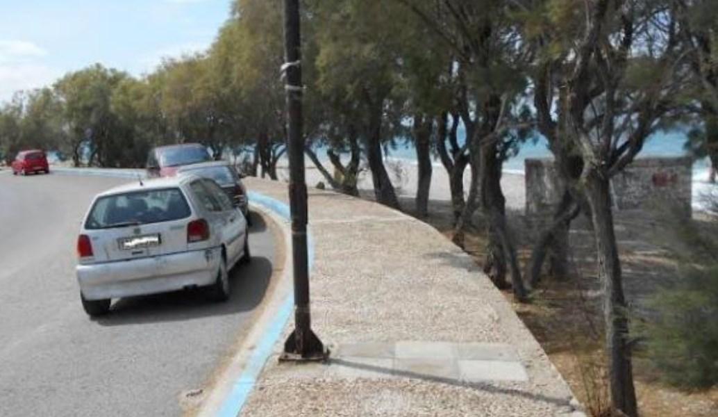 Δήμος Ωρωπού: Νέος πεζόδρομος κατά μήκος της παραλιακής οδού | Pagenews.gr