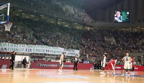 Παναθηναϊκός – Ολυμπιακός: Τα highlights του Game 3 των τελικών (vid) | Pagenews.gr