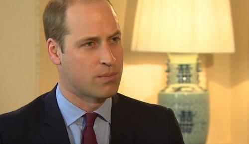 Επίσκεψη του πρίγκιπα Ουίλιαμ στην Ιορδανία | Pagenews.gr