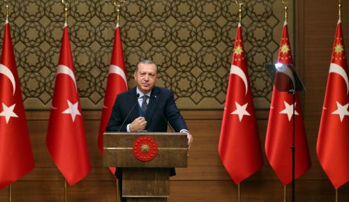 Ερντογάν: Νέες απειλές για Αιγαίο και Κύπρο – «Θα χρησιμοποιήσουμε όλα τα μέσα για την προστασία μας» | Pagenews.gr