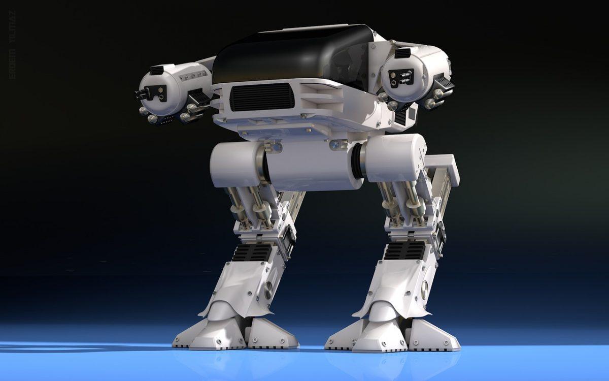 Νέο ρεκόρ για τις βιομηχανίες των ρομπότ το 2017 | Pagenews.gr
