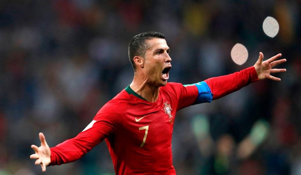 Ρονάλντο: Έσπασε κάθε ρεκόρ – Τι κατάφερε με το τέρμα του απέναντι στο Μαρόκο   Pagenews.gr
