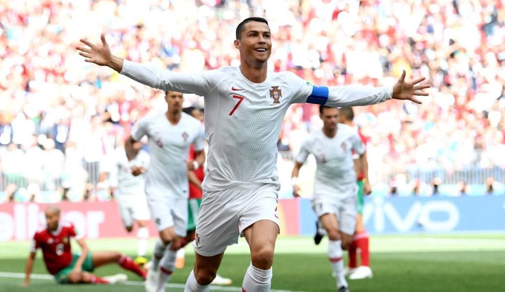 Μουντιάλ 2018: Πορτογαλία – Μαρόκο 1-0   Pagenews.gr