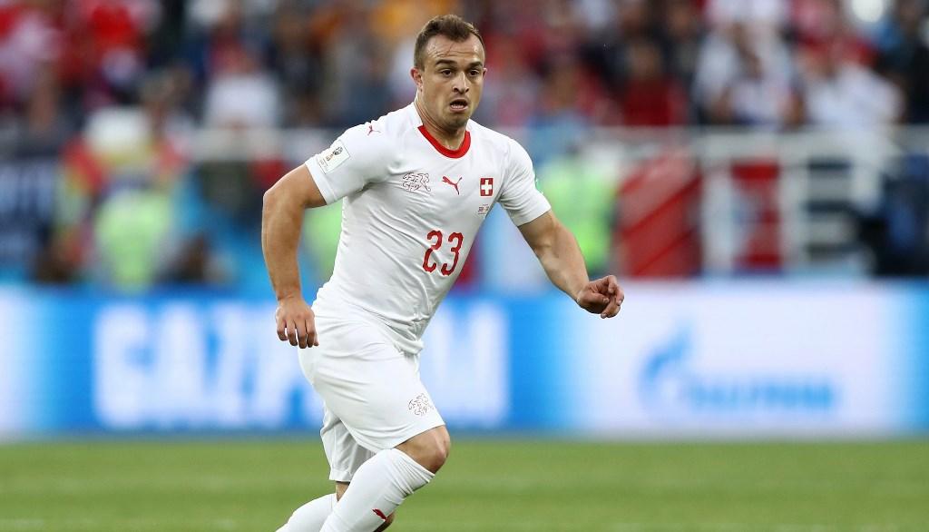 Μουντιάλ 2018: Ελβετία – Σερβία 2-1 | Pagenews.gr