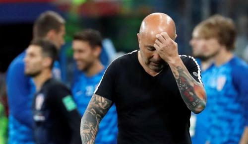 Ανταρσία στην Αργεντινή: Οι παίκτες ζήτησαν να φύγει ο Σαμπάολι άμεσα! | Pagenews.gr