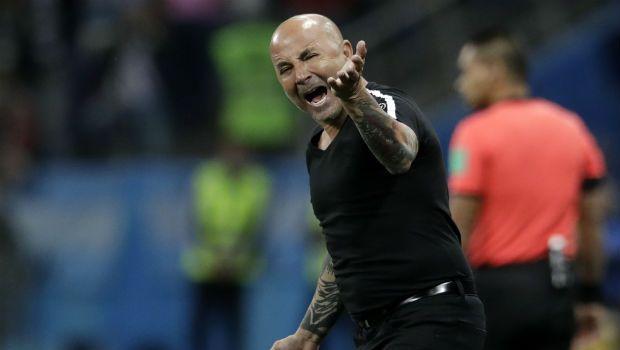 Αργεντινή: «Γλάστρα» ο Σαμπάολι –  Οι ποδοσφαιριστές θα επιλέξουν την ενδεκάδα | Pagenews.gr