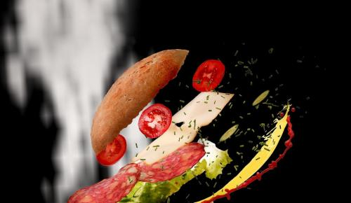Η συνταγή της ημέρας: Ψητό σάντουιτς με τυρί κρέμα και κράνμπερι | Pagenews.gr