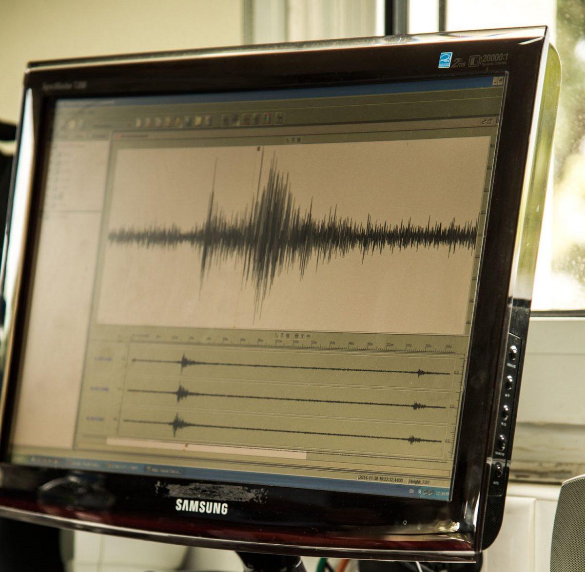 Σεισμός τώρα: Καθησυχαστικοί οι σεισμολόγοι για τη δόνηση στην Πύλο   Pagenews.gr