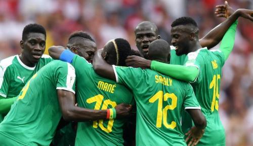 Μουντιάλ 2018: Πολωνία – Σενεγάλη 1-2 | Pagenews.gr