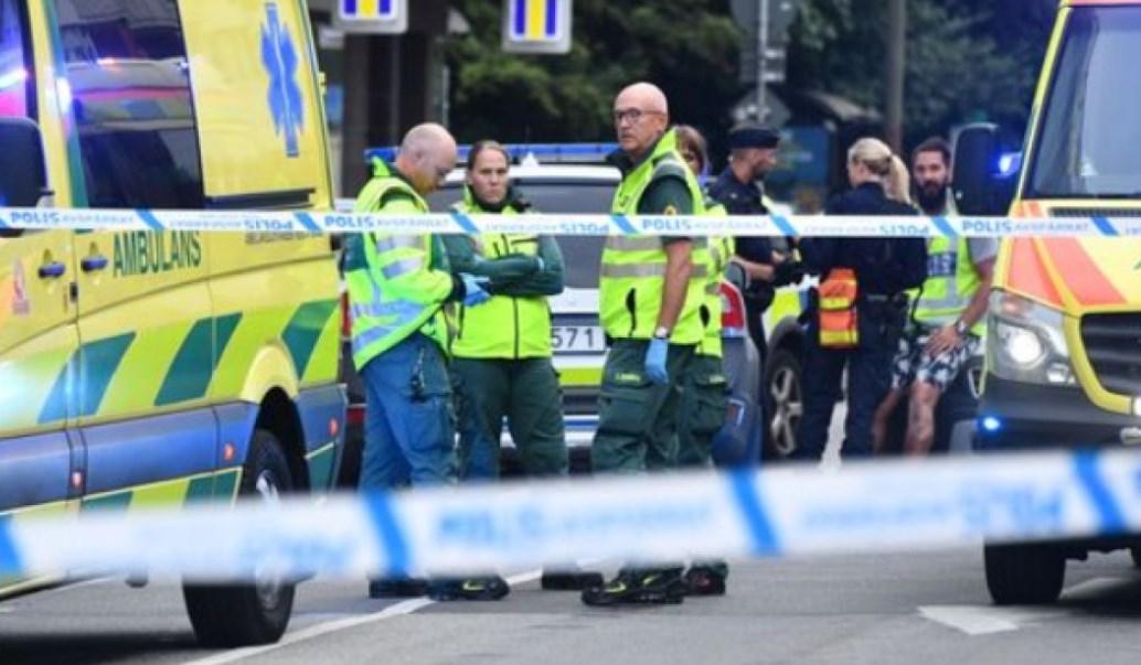 Σουηδία: Πυροβολισμοί στο Μάλμε –  Τουλάχιστον 4 τραυματίες | Pagenews.gr