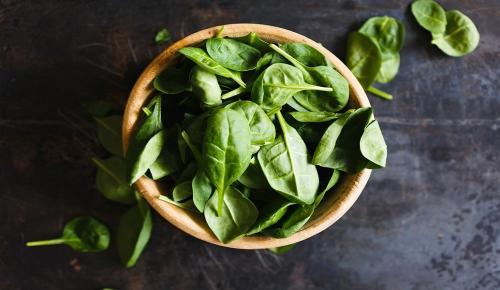 Η συνταγή της ημέρας: Μπουκατίνι με σπανάκι και καρύδια | Pagenews.gr