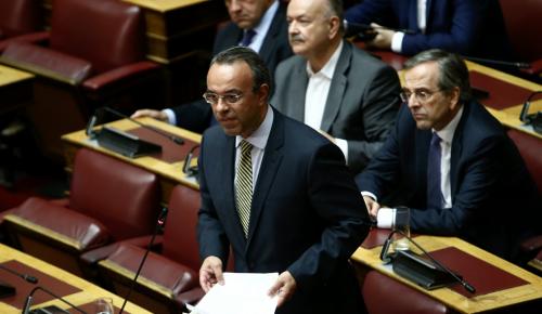 Το σχέδιο της Νέας Δημοκρατίας για επενδυτική «έκρηξη» 100 δισ. ευρώ | Pagenews.gr