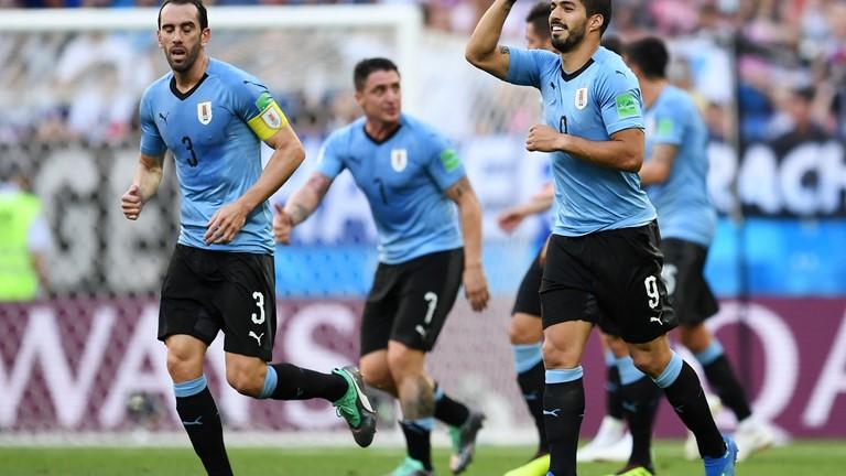 Μουντιάλ 2018: Ουρουγουάη – Σαουδική Αραβία 1-0 | Pagenews.gr