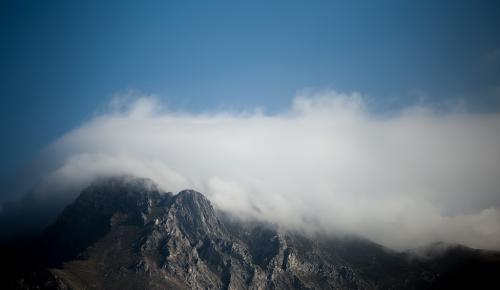 Το σύννεφο που έγινε viral (pic) | Pagenews.gr