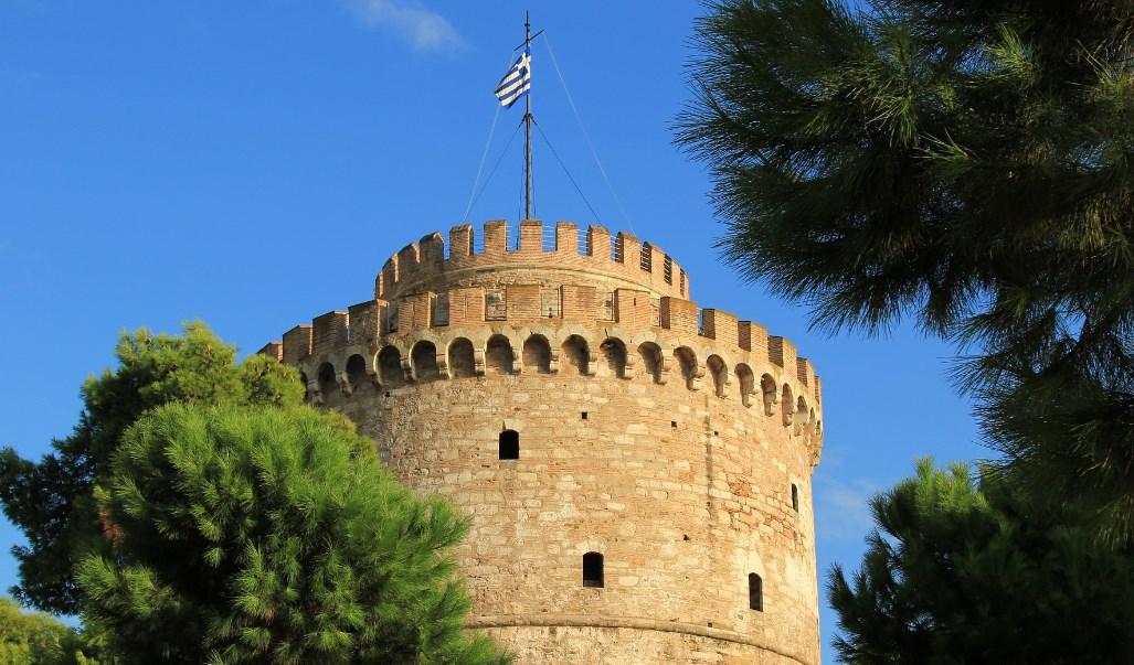 Θεσσαλονίκη: Πέταξαν στον Θερμαϊκό δύο ομοφυλόφιλους άνδρες που πήγαιναν στο Gay Pride | Pagenews.gr