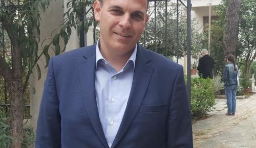 Γιώργος Καραμέρος: Μήνυμα του Αντιπεριφερειάρχη προς τους υποψηφίους στις πανελλαδικές εξετάσεις | Pagenews.gr