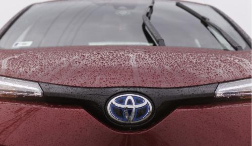 Toyota: Προληπτικός έλεγχος σε 1.418 Auris HV και Prius   Pagenews.gr