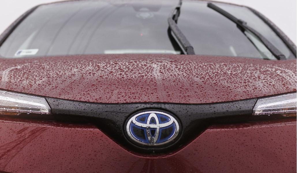 Toyota Aygo: Έγινε η πρώτη του δοκιμή | Pagenews.gr